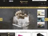 Kaviari  – épicerie fine