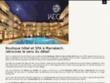 Offre hotel marrakech