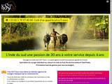 KST Tours - Voyages en Inde du sud