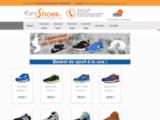 Chaussures de sport : Kimishoes
