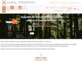 kindlingpellets.fr, marque de pellets issus à 100% du bois résineux