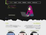 L'Web - Elsa Amblard - Création de site internet