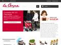 La Carpe : Vente en ligne d'accessoires de cuisine