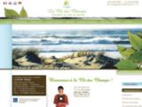 Camping La Clé des Champs en Charente Maritime
