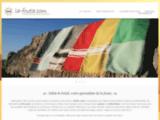 la-fouta, site de vente en ligne de foutas