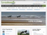 La Normandie : Tourisme et Découvertes