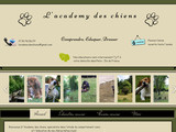 L'academy des chiens