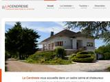 Chambre d'hôte château de la Loire