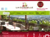 Restaurant Pizzéria la Citadelle à Grenay Isère
