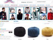 Boutique laine alpaga pas cher Lamana & Plassard