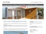 Découvrez plus d'infos sur la Loi Duflot Pinel