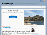 larcheologie.com