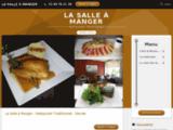 La Salle à Manger Restaurant