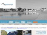 Agence immobilière à Ploemeur et Larmor Plage