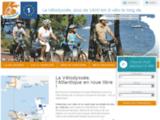 Choisissez votre itinéraire à vélo : La Vélodyssée