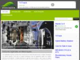 Voiture électrique et hybride