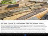 LCM Design, menuiserie en Alsace