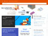 Le Crabe Info : astuces pour PC et Windows