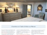 Le Manoir de Montecler, chambre d'hôtes Saumur