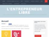 lentrepreneurlibre.com, blog pour les créateurs