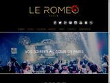 Le Romeo Paris
