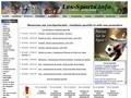 Les-Sports.info, les résultats sportifs