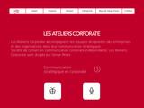 Les Ateliers Corporate