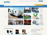 LesPAC - Le site numéro 1 des petites annonces classées du Québec
