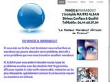 Le Voyant Marabout de France