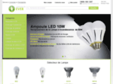lightingever ampoule led