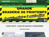 Où acheter du linge des Vosges pas cher ?