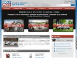Distributeur de produits entretien moteur