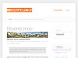 Achat ou revente de logement LMNP