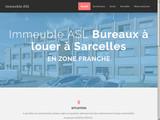 Location de bureau à Sarcelles