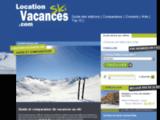 Des vacances au ski avec LocationVacancesSki
