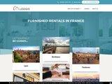 Agence d'experts en recherche de biens immobiliers meublés en province