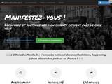 L'OFFICIEL DES MANIFS
