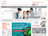 Avenao Solutions 3D