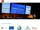 Interprète de conférence et matériel audiovisuel : LOIODICE Conférence Système
