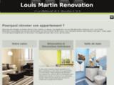 Optez pour Louis Martin Renovation