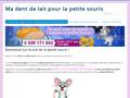 Le site de la petite souris