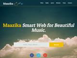 Maazika Platforme Musique En Ligne