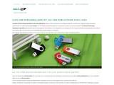 Les clés USB personnalisées Made-to-usb