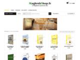 Maghrebshop - Librairie musulmane et maghrébine de vente de livres en ligne