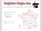 Magicien professionnel à Paris et en France