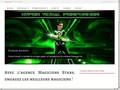 Engager un magicien à Paris : Magiciens Stars