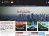 Acheter une maison en thailande
