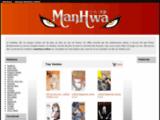 Guide de manhwa (mangas coréens)