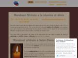 Sorcier africain spécialiste dans différents domaines sur La Réunion