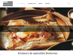 Gwen Ha Du le restaurant authentique breton